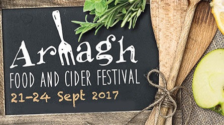armagh food and cider fetsival | 4vicars